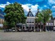 Voorbeeld afbeelding van Restaurant Grand Café De Doelen in Franeker