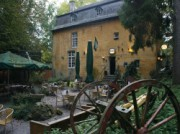 Voorbeeld afbeelding van Restaurant Taverne/Speeltuin 't Koetshoes in Valkenburg