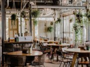 Voorbeeld afbeelding van Restaurant Brasserie Buitenhuis in Valkenburg (ZH)