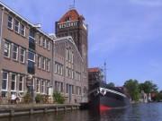 Voorbeeld afbeelding van Restaurant Restaurant-café De Koekfabriek in Zaandam