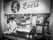 Voorbeeld afbeelding van Restaurant Brasserie Beers in Den Burg (Texel)