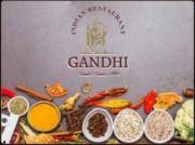 Voorbeeld afbeelding van Restaurant Gandhi Restaurant in Amsterdam