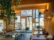 Voorbeeld afbeelding van Restaurant Tuinhuis van Charlotte in Breda