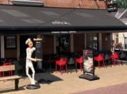 Voorbeeld afbeelding van Restaurant Gasterij Manjefiek in Kollum