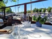 Voorbeeld afbeelding van Restaurant Visrestaurant de Tjotter in Harlingen