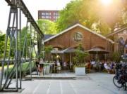 Voorbeeld afbeelding van Restaurant De Houtloods in Tilburg