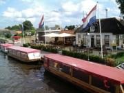 Voorbeeld afbeelding van Restaurant t Zwaantje in Giethoorn