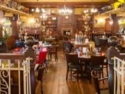 Voorbeeld afbeelding van Restaurant Restaurant Paviljoen De Colonie Houten in Houten
