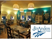 Voorbeeld afbeelding van Restaurant Restaurant StrAnders in Buren(Ameland)