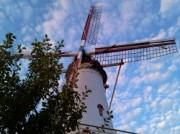 Voorbeeld afbeelding van Restaurant Pannekoekenmolen De Graanhalm in Burgh-Haamstede