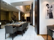 Voorbeeld afbeelding van Restaurant Restaurant De Stijl  in Amsterdam