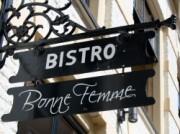 Voorbeeld afbeelding van Restaurant Bistro Bonne Femme in Zwolle