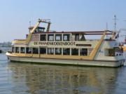 Voorbeeld afbeelding van Restaurant Pannenkoekenboot Amsterdam in Amsterdam