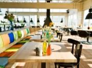 Voorbeeld afbeelding van Restaurant Lounge Restaurant Loods in West-Terschelling