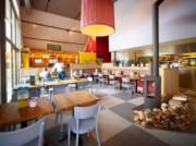 Voorbeeld afbeelding van Restaurant Onder de Platanen in Velsen-Zuid