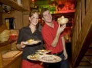 Voorbeeld afbeelding van Restaurant De Beren Tilburg in Tilburg