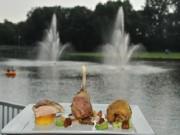 Voorbeeld afbeelding van Restaurant Restaurant Chiparus in Leidschendam