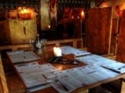 Voorbeeld afbeelding van Restaurant Robin Hood Ribhouse in Drouwen
