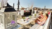 Voorbeeld afbeelding van Restaurant Strandrestaurant WOEST in Callantsoog