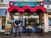 Voorbeeld afbeelding van Restaurant Schots Restaurant & Whiskybar Hielander in Alkmaar