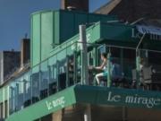 Voorbeeld afbeelding van Restaurant Restaurant Le mirage in Emmeloord