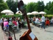 Voorbeeld afbeelding van Restaurant Tuincafé De Vreemde Vogel in Vlaardingen