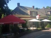 Voorbeeld afbeelding van Restaurant Eetcafé-Brasserie 't Ouwe Mestershuis in Gameren