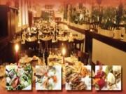 Voorbeeld afbeelding van Restaurant Grieks Tuinrestaurant Irodion in Oosterhout (NB)