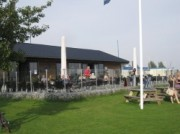 Voorbeeld afbeelding van Restaurant Paviljoen De Waternimf in Midwolda