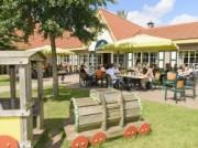 Voorbeeld afbeelding van Restaurant Kindvriendelijk Familierestaurant De Wildebras in Garderen
